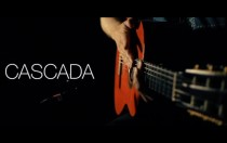 تبلچر قطعه  Cascada (جیسی کوک - jese cook ) به همراه فیلم اجرا