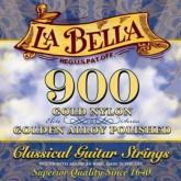 سیم گیتار کلاسیک لا بلا مدل 900 La Bella