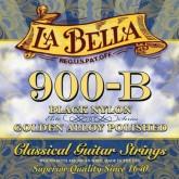 سیم گیتار کلاسیک لا به لا La Bella 900-B