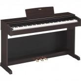 پیانو دیجیتال یاماها YDP-143 - رنگ قهوه ای تیره مات