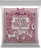 سیم گیتار کلاسیک Ernie Ball Nylon Ball End