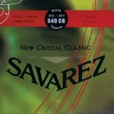 سیم گیتار کلاسیک ساوارز 540 CR