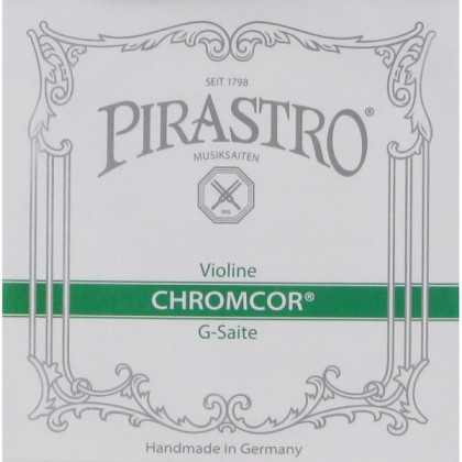 سیم ویولن پیراسترو Pirastro Musiksaiten