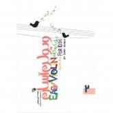 کتاب ویولن آسان برای کودکان جلد دوم
