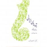 کتاب اتودهای ایرانی برای ویولن ساخته مهدی مفتاح