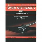 کتاب اسپید مکانیک برای لید گیتار