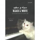 کتاب سیاه و سفید جلد دوم گلچینی از قطعات ایرانی ، پاپ و کلاسیک برای پیانو و دیگر سازها