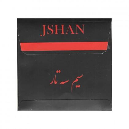 سیم سه تار jshan