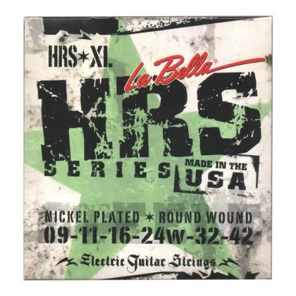 سیم گیتار الکتریک لا بلا اچ آر اس ایکس ال نیکل مدیوم HRS-XL