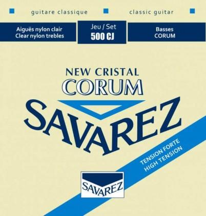 سیم گیتار کلاسیک ساوارز 500 CJ